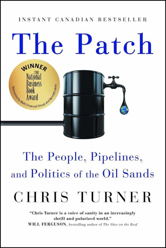 The Patch Chris Turner