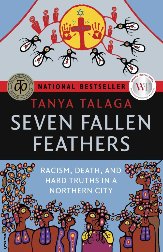 Seven Fallen Feathers - Racism, Death and Hard Truths in a Northern City